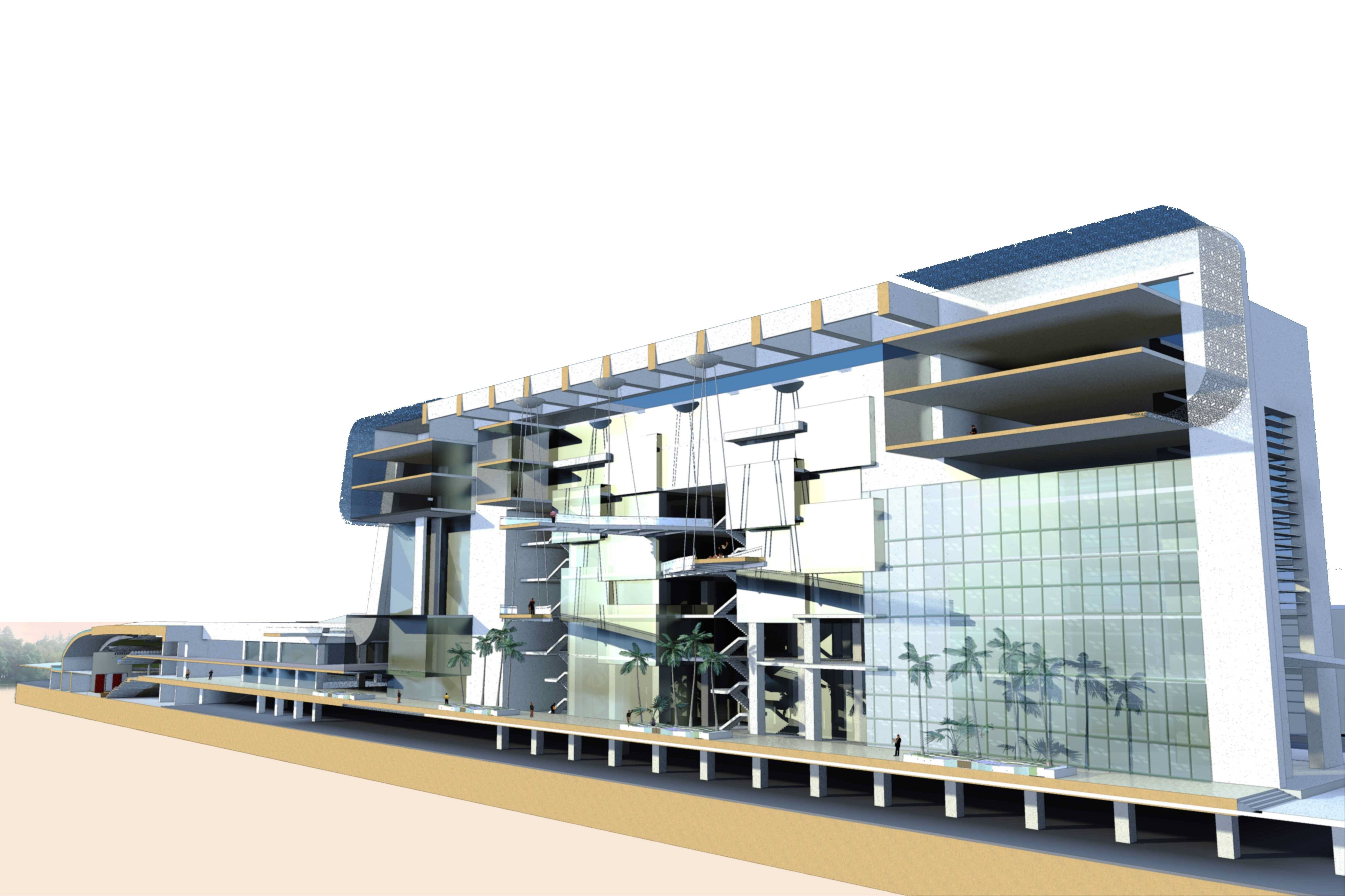 Innovators Consulting Engineers